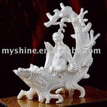 China Classical style silver crafts folk art no.1