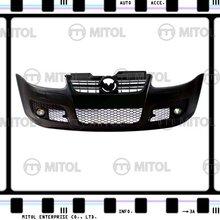 For VW Golf V Front Bumper (R32 Look) Car Body Kits
