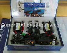 Hottest 35w 12v HID Xenon lamp kits