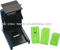 refilling ink clip for Inkjet printer