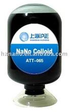 Super low resistance transparent conductive coating