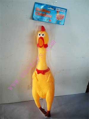 Shrilling Chicken