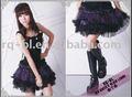 Moda gotik/Lolita/Punk 21022pu RQ-bl etek