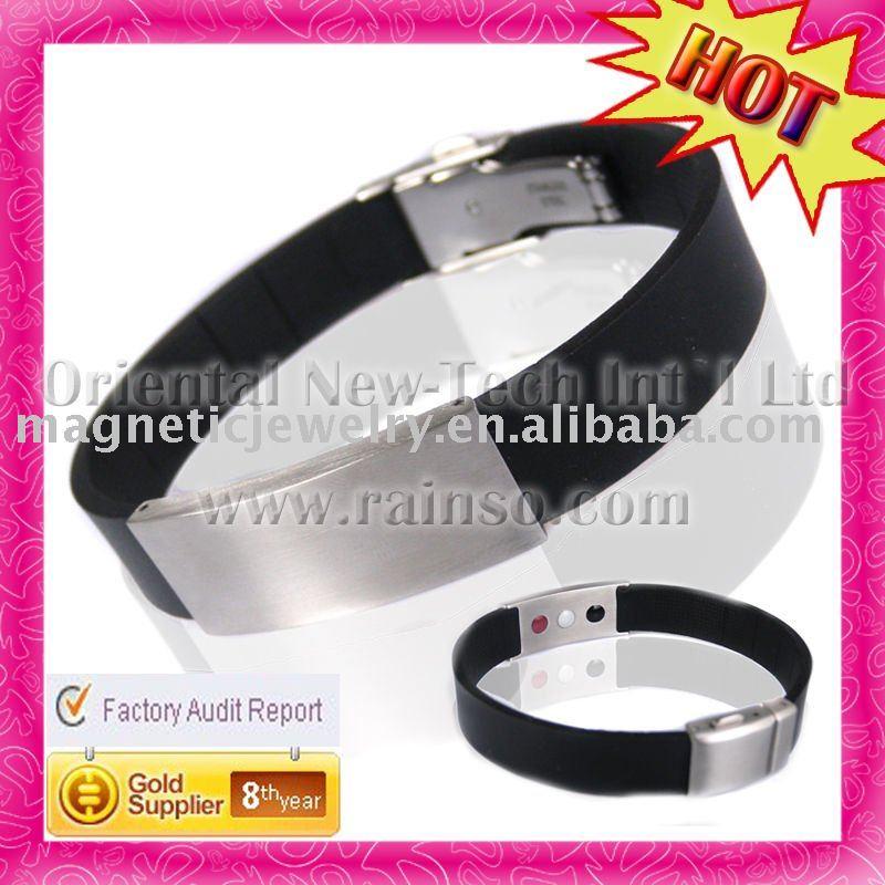 Health Bracelets, Wellness Bracelets  Necklaces,   STbands.com