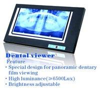 Dental film negatoscope/ dental film viewer