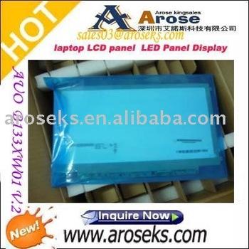 B133XW 01 V.2 Laptop LED Display A+ Brand 1366*768 13.3-inch 40pins
