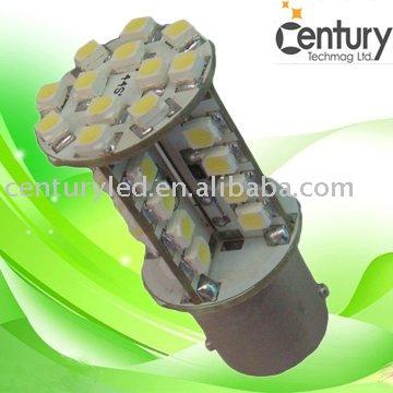 12V S25 1156 1157 smd car led brake light