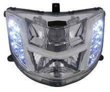motorcycle headlight(LED)