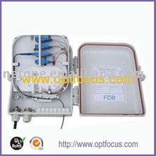 outdoor FTTH Terminal Box/for GPON can meet IP65