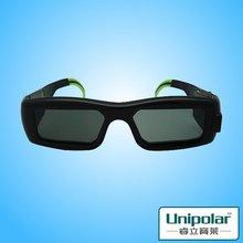 high quality active 3d tv eyewear