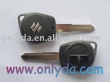High quality Suzuki remote key blank Suzuki-B06 wholesale+ 60$ free shipping