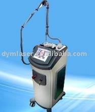 Er Glass laser For Scar Removal