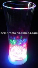 Promotional Plastic glow cup