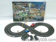 235CM B/O Slot Car, Track Car, Railcar