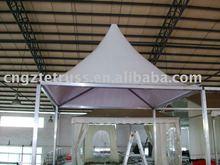 4mx4m pagoda tent,pvc tent,aluminum pagoda tent