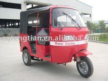 tuktuk tricycles