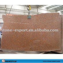 supply Beige cream G681 granite slabs,granite slabs