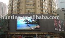 P10 LED display video wall