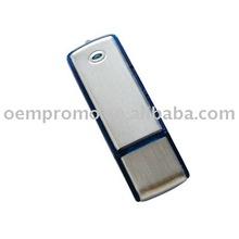 Promotional customized cheap Metal USB Flash Drive
