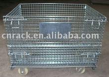 Wire cage / Wire basket