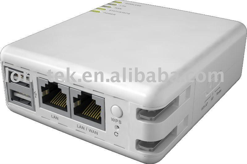3G Router & WIFI /n & AP