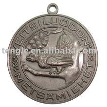 bird souvenir medal nice price