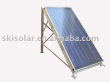 Flat Plate Solar water heater Collectors(CE SRCC solar key mark ccc)
