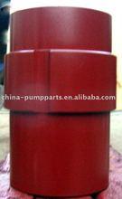 chromium -plated liner