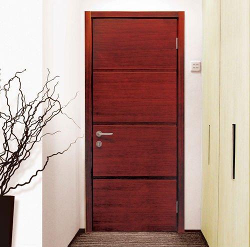 Pvc de madera plegable arco de las puertas interiores for Marcos puertas interiores