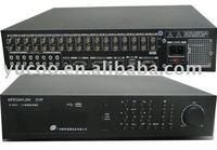 16channels Digital Video Recorder