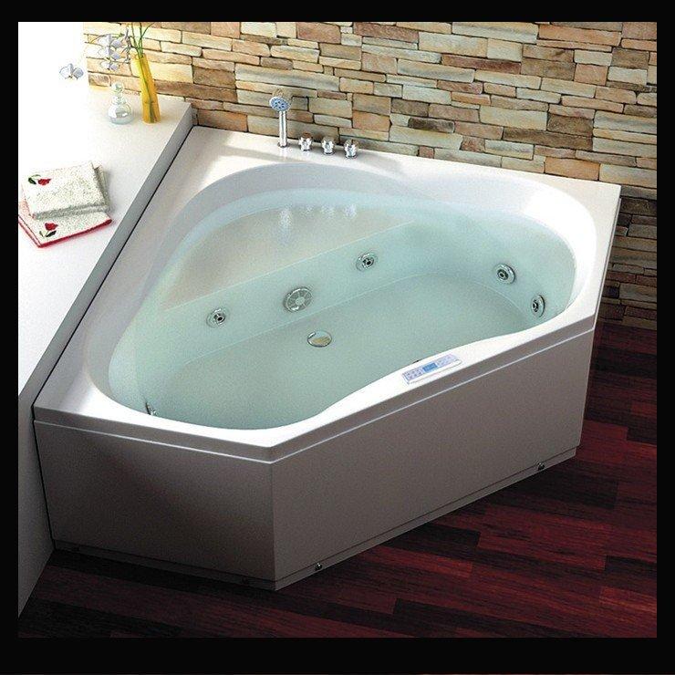 Bathtub drain quotes - Triangular bathtub ...