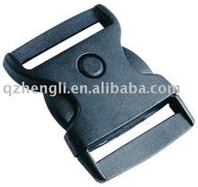 Plastic military safty locking buckle (HL-A072)
