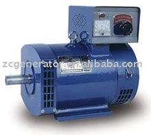 10KW ST brush AC alternator
