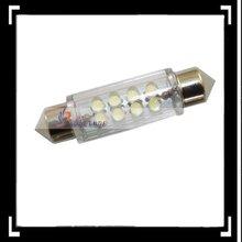 8-LED Festoon Dome LED Car Bulbs 211-2 212-2