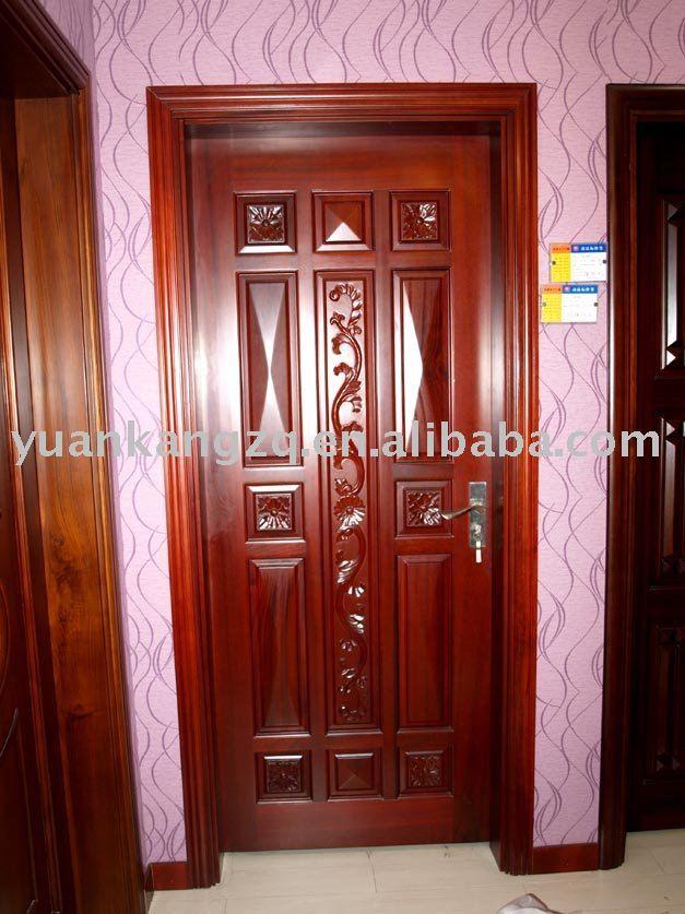 wood door interior doors solid teak wood doors wooden bifold doors