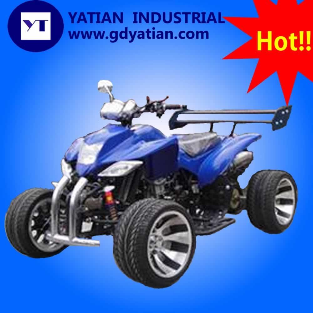 200cc 4 Wheel Motorcycle View 4 Wheel Motorcycle Yatian