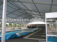 building tent,10mx100m tent