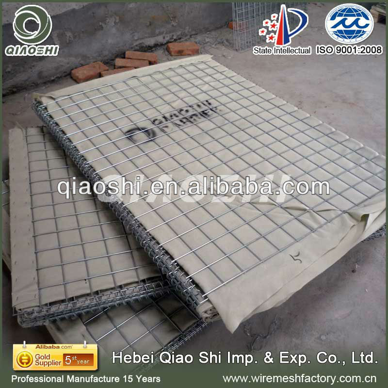 supply Hesco Bastion for military