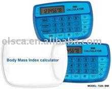 BMI medical calculator
