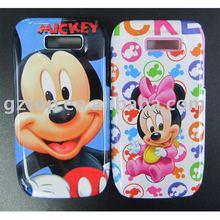 DESIGN COMBO MOBILE PHONE CASE FOR NOKIA E63