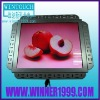 17'' lcd open frame with infrared/ SAW touch screen