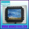 12.1inch lcd open frame with infrared touchscreen