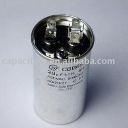 three phase capacitor