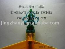metal handicraft fashion decorations/ornaments
