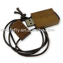 benefit gift oem wood usb key drive