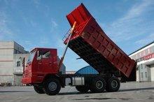 HOWO Tipper/dump Truck