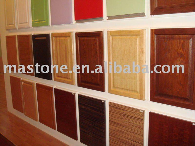 Cabinet doors with kitchen cabinet door designs also modern kitchen