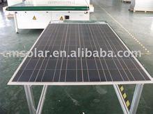 230W Polycrystalline Silicon Solar Panel