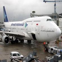 air transit service from Ningbo to SEVILLA Italy---- bobo