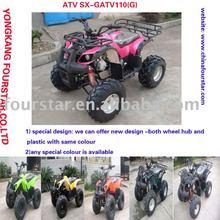 ATV SX-GATV110( G)-ZLZ